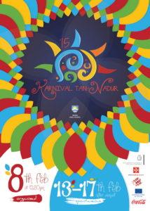 Carnevale di Nadur 2015
