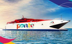 Ponte Ferries